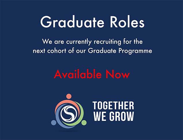 Graduate Roles